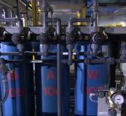 Beispiel für Kreislaufführung der Produktionshilfsstoffe