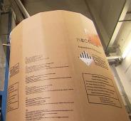 Beispiel für Materialbeschaffung & Lagerung